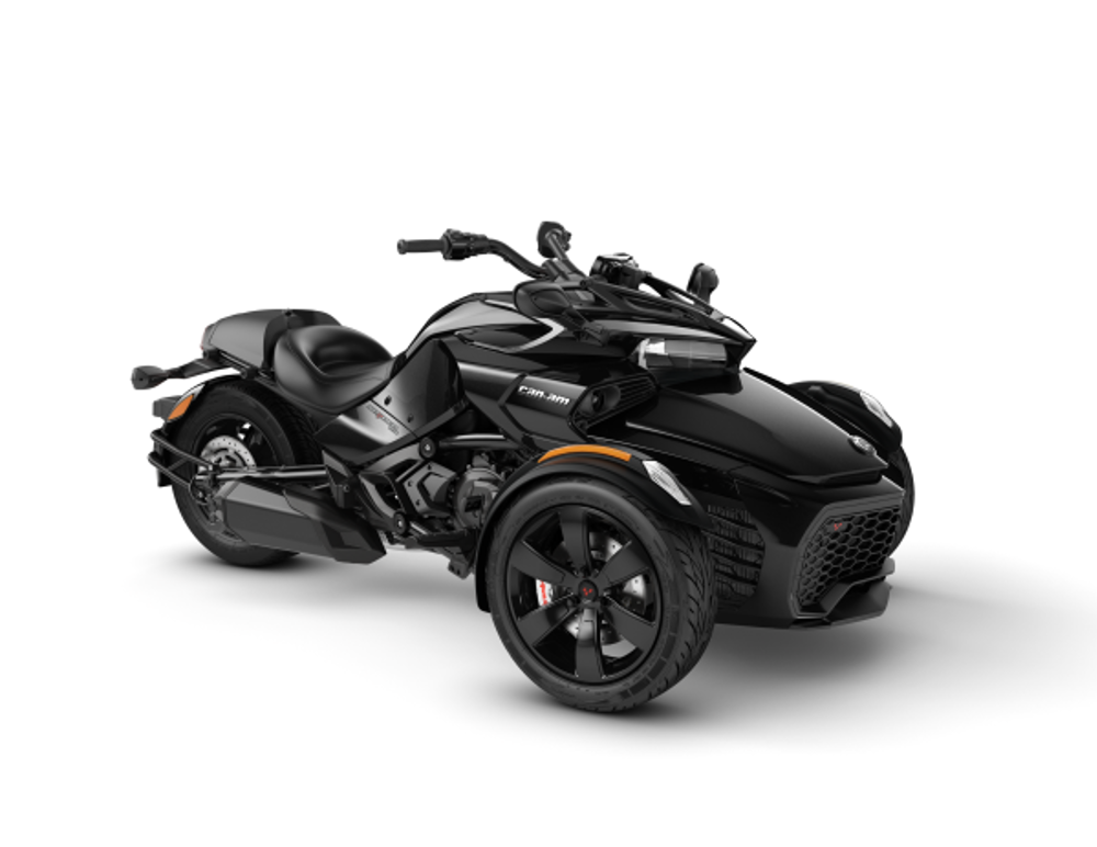 Can-Am Spyder F3 STD 1330 ACE 2021